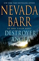 Cover of the book Destroyer angel