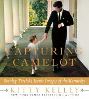 book cover image Capturing Camelot