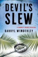 Cover of the book Devil's slew : a Barrett Raines mystery