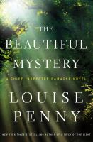 Book Cover for The Beautiful Mystery by Louise Penny