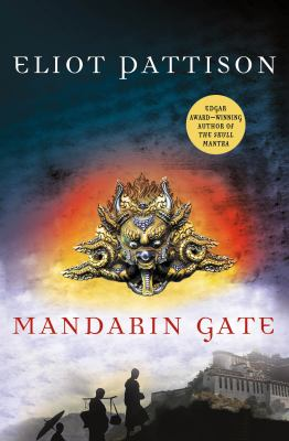 Cover art for Mandarin Gate