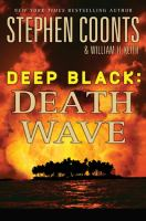 Cover of the book Deep black.