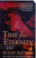 Cover Image of Time for Eternity