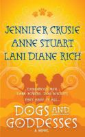 Cover Image of Dogs and Goddesses