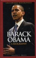 Barack Obama : a biography