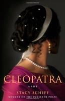 Cleopatra: A Life Book Cover