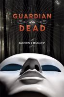 Cover of the book Guardian of the dead