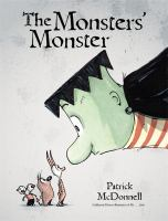 Cover Image of Monsters&apos; Monster