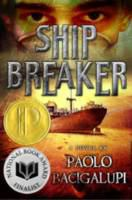 Cover of the book Ship breaker
