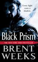 The black prism [pbk.]