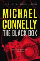The Black Box book image cover