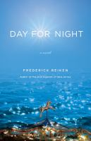 Cover of the book Day for night