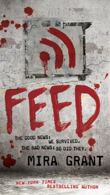 Cover art for Feed