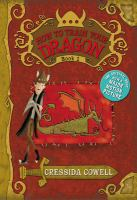 How to train your dragon. [Book 1]