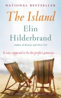 The island [electronic resource] : a novel
