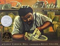 Dave the potter : artist, poet, slave