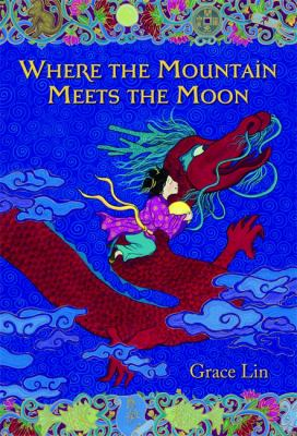 Cover image for Where the Mountain Meets the Moon