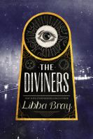 Cover of the book The diviners