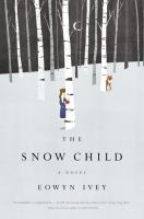 the snow child book cover image