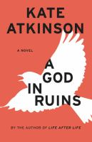 Cover of the book A god in ruins : a novel