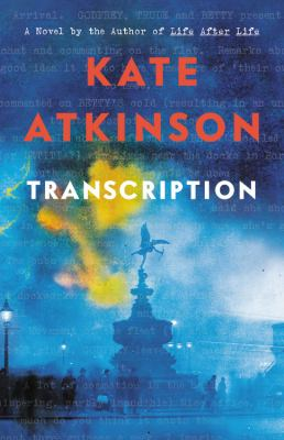 Cover Image for Transcription by Kate Atkinson