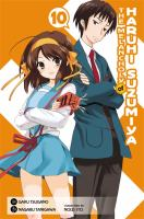 The Melancholy of Haruhi Suzumiya