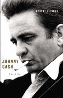 book cover image Johnny Cash: The Life