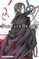 Pandora hearts. 10
