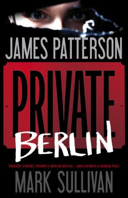 Cover Art for Private Berlin 