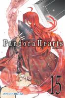 Pandora hearts. Vol. 15
