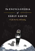 Cover of the book The encyclopedia of early Earth