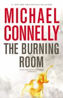 Cover of the book The burning room : a novel