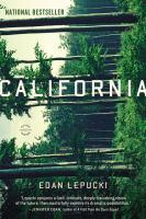 Cover of the book California : a novel