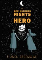 The one hundred nights of Hero : a graphic novel