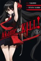 Akame ga kill!. Vol. 1
