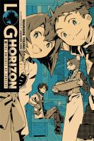 Log Horizon: 2, The Knights of Camelot