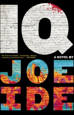 IQ book jacket