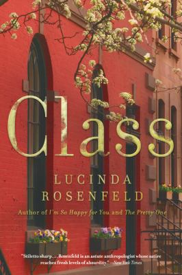 Cover Image for Class: A Novel  by Lucinda Rosenfeld