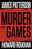 Cover Image for Murder Games by James Patterson