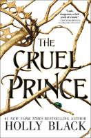 The Cruel Prince by The Holly Black