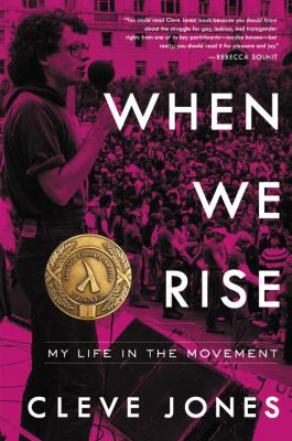 When We Rise book jacket