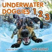 Underwater Doggies 1,2,3