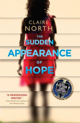 The Sudden Appearance of Hope book jacket