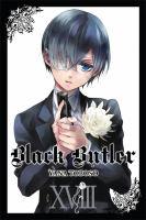 Black butler. XVIII