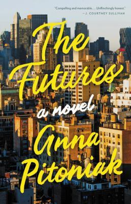 Cover Image for The Futures by Anna Pitoniak
