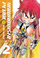Yowamushi Pedal: 2