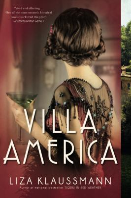 Cover Image for Villa America by Liza Klaussmann