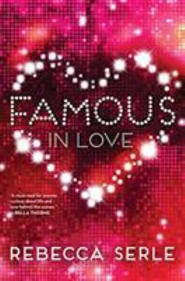 Famous in Love book jacket