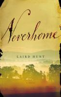 Cover of the book Neverhome