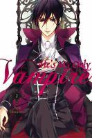 He's My Only Vampire 2 (He's My Only Vampire)